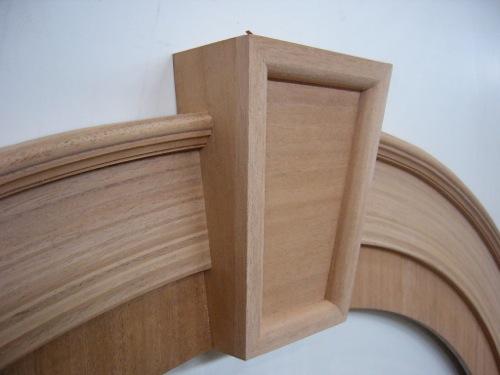 木造造形物