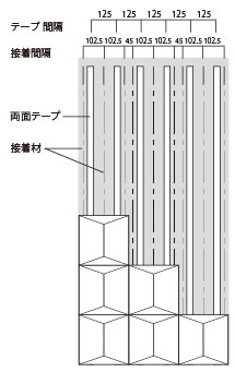 D3-PIECE 250×250